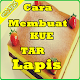 Cara Membuat Kue Tar Lapis Empuk & Enak Download on Windows