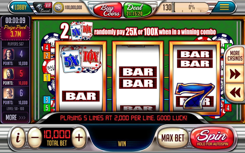 Игровой автомат Vegas Hot играть бесплатно онлайн