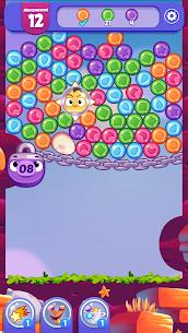 Angry Birds Dream Blast Apk Mod Dinheiro + Vida Infintos 9