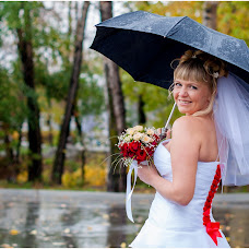 Wedding photographer Yuliya L (lisner1717). Photo of 27.10.2014