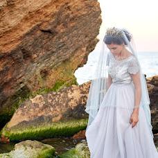 Wedding photographer Andrey Yakimenko (razrarte). Photo of 21.12.2017