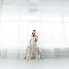 Wedding photographer Anna Chayka (annchayka). Photo of 02.03.2018