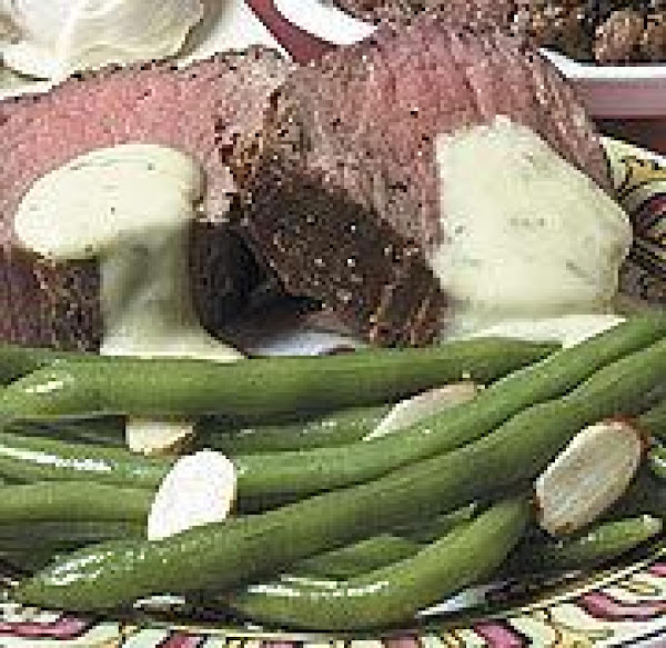 Chateaubriand With Bearnaise Sauce Recipe
