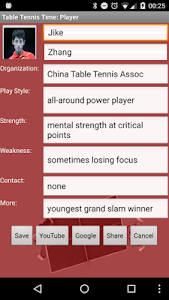 Table Tennis Time screenshot 5