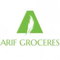 ARIF Groceres icon