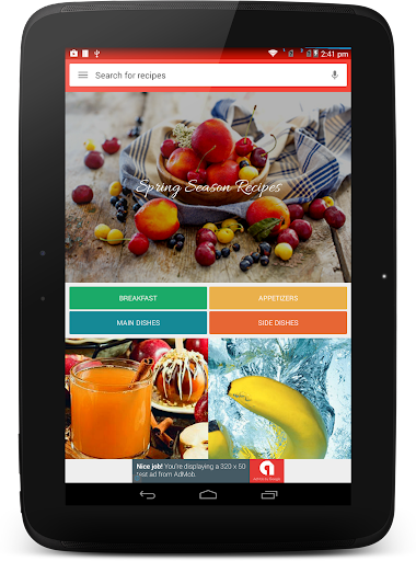 Juice Recipes for Android apk 14
