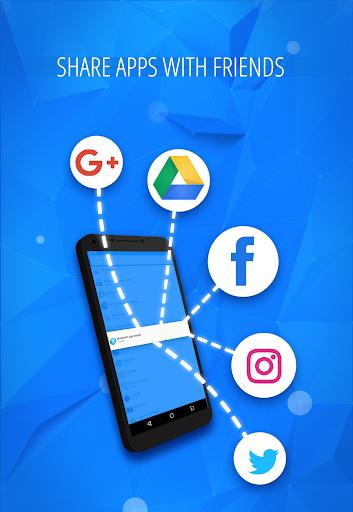 Bluetooth App Sender 2.13 screenshots 2