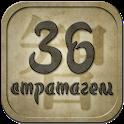 36 Стратагем - гадание icon