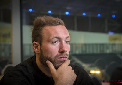 """Laurent Depoitre évoque son avenir: """"Je veux retrouver du temps de jeu"""""""