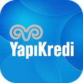Yapı Kredi Mobile icon