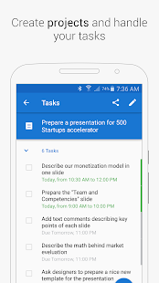 Chaos Control Premium - GTD Task Lists & Calendar – Apps bei Google Play
