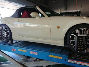 ロードスター NCEC RSのカスタム事例画像 KumeGTさんの2019年01月15日22:20の投稿