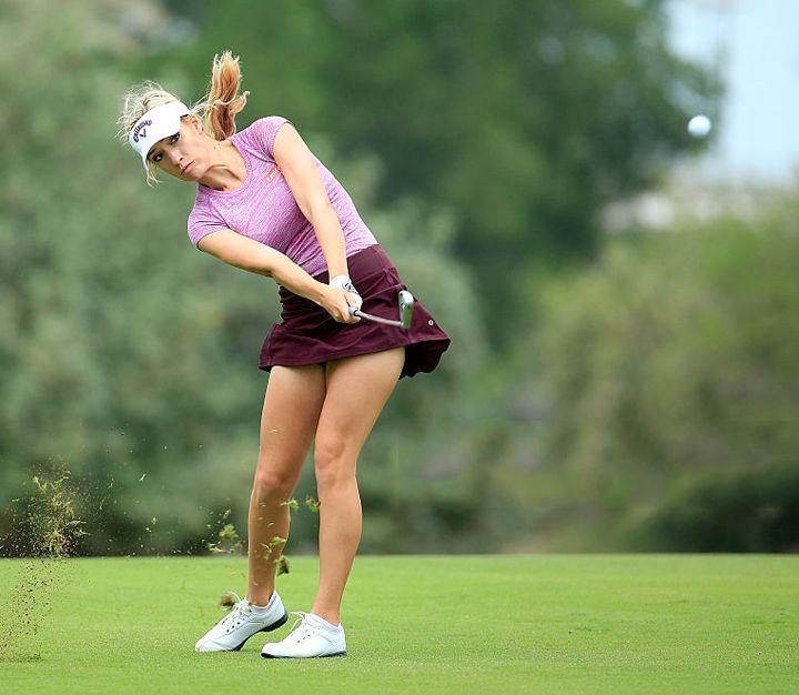 Paige Spiranac (Golfer)