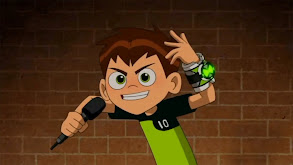 What Rhymes With Omnitrix? thumbnail