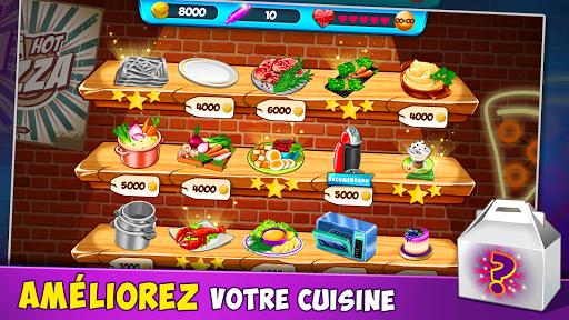 Tasty Chef: Jeux de Cuisine et Restaurant  captures d'écran 3