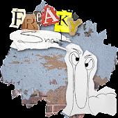 Freaky Snail
