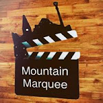 Mountain Marquee