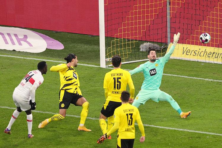 🎥 Bundesliga : Le Borussia Dortmund se fait humilier par Stuttgart et Orel Mangala, le RB Leipzig prend provisoirement la première place