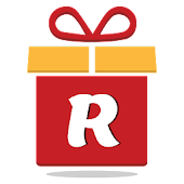 RewardBox - Free Gift Cards