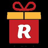 RewardBox - Free Gift Cards