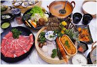 無双精緻鍋物 冷藏肉海鮮專門店