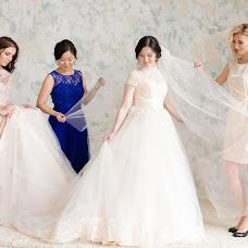 Wedding photographer Artem Miloserdov (Miloserdovart). Photo of 22.02.2017