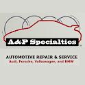 A&P Specialties icon
