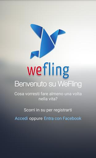 WeFling