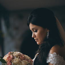 Wedding photographer Anton Lavrin (lavrinwed). Photo of 05.11.2018