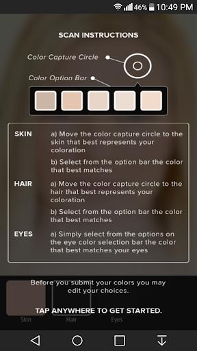 玩免費遊戲APP|下載Signature ColorPrint™ app不用錢|硬是要APP