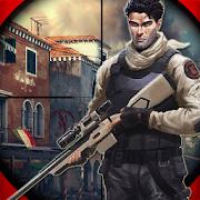 Sniper Fury Assassin Contract Killer Shooter 3D🛡️