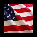 Pledge of Allegiance icon