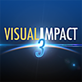Visual Impact 3 : Tablet