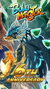 Bulu Monster MOD (Unlimited Points) 2