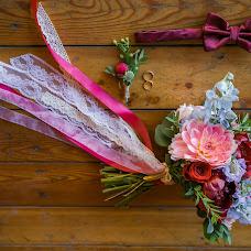 Wedding photographer Anna Malyuka (HappyAnnet). Photo of 26.01.2016