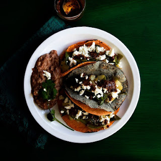 Poblano Pepper Potatoes Recipes