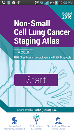 TNM Lung Staging