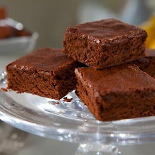 Lighter Brownies.