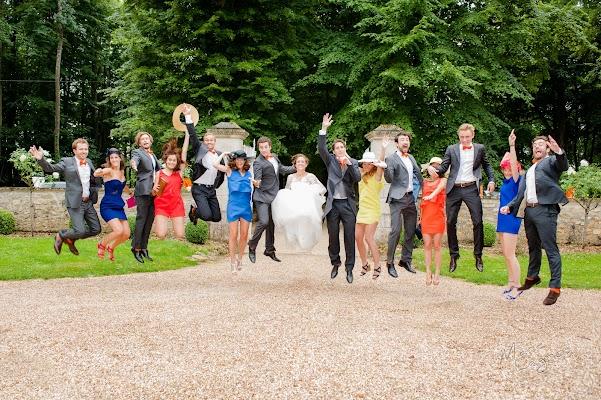 Photographe de mariage Marc Legros (MarcLegros). Photo du 22.09.2016