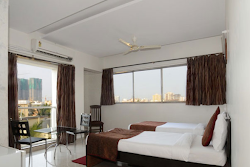 Four Bungalow Serviced Apartments, Mumbai