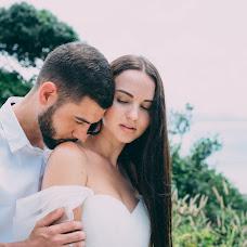 Wedding photographer Vitaliy Nikonorov (nikonorov). Photo of 27.10.2017