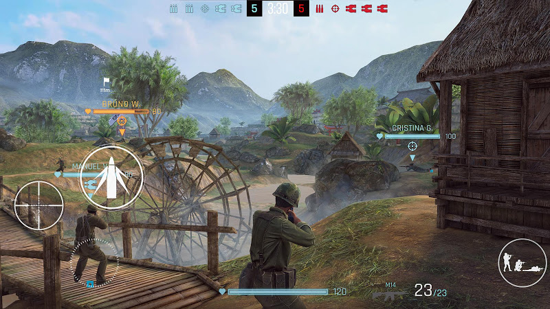 Forces of Freedom (Early Access) Screenshot 7