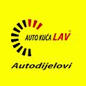 AUTO KUĆA LAV  -  AUTODIJELOVI