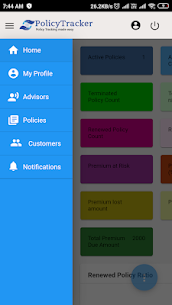 PolicyTracker – Track insurance policies easily  App Download For Android 5