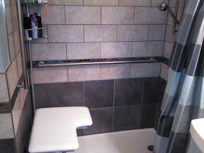 Photo: Vets Shower