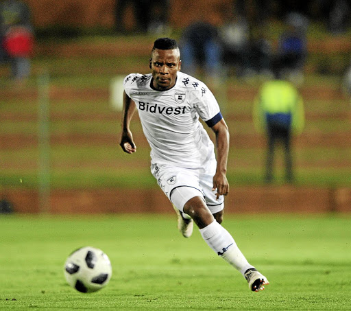 Wits are looking for a club that can buy their striker Thobani Mncwango.