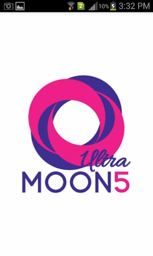 Moon Five Ultra