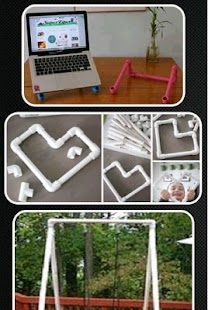 DIY PVC Pipe Projects Android Apps On Google Play - Diy pvc pipe projects home