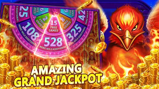 Double Win Slots - Free Vegas Casino Games  image 5
