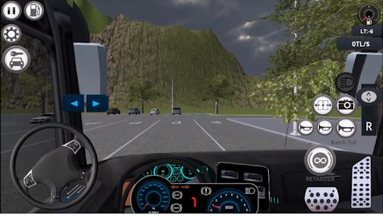 Travego – 403 Bus Simulator 1
